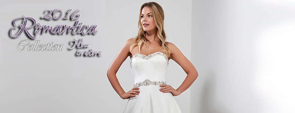 Romantica Bridal Collection