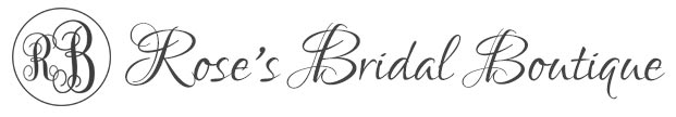 Rose's Bridal Boutique Kempston Bedfordshire