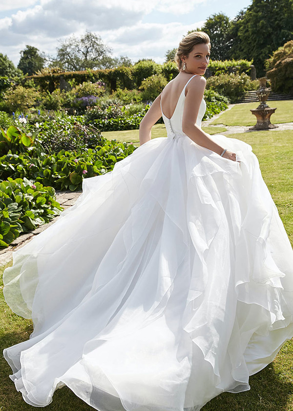 jennifer wren bridal wedding dresses