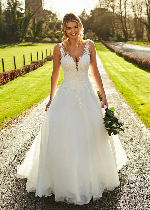 romantica bridal gowns kempston